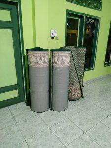 Jasa Pasang Karpet Masjid Cilegon (11)