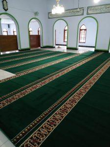 Jasa Pasang Karpet Masjid Cilegon (14)