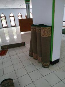 Jasa Pasang Karpet Masjid Cilegon (15)