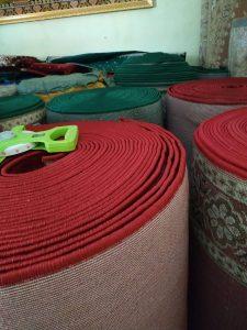 Jasa Pasang Karpet Masjid Cilegon (22)