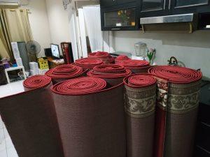 Jasa Pasang Karpet Masjid Cilegon (8)