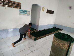 Jasa Pasang Karpet Masjid Cilegon (9)