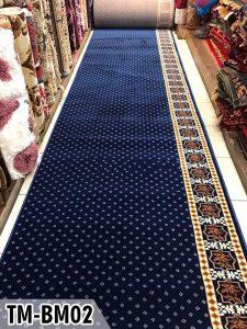 Jual Karpet Masjid Grade B - Turki Blue Mosque