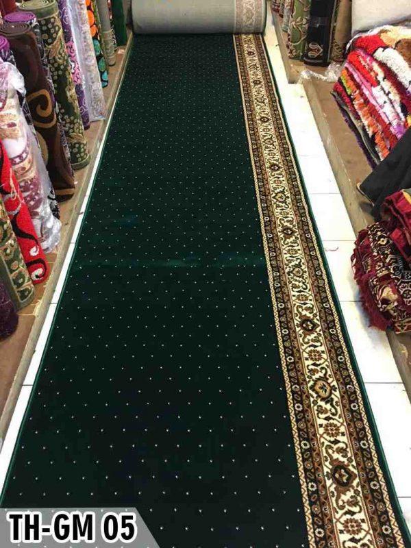 Jual karpet masjid grade B - Grand Mosque (1)- jasa website cilegon