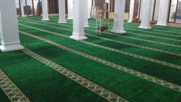 Jual karpet masjid grade c - iranshar (1)