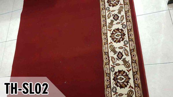Jual karpet masjid murah cilegon - class a - as shola (1)- jasa website cilegon